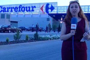 Pasó en Sanse: Carrefour abrió su primer centro en nuestra localidad