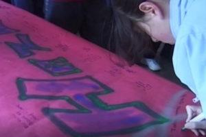 Pasó en Sanse: Campaña de sensibilización de la igualdad en los institutos de la localidad