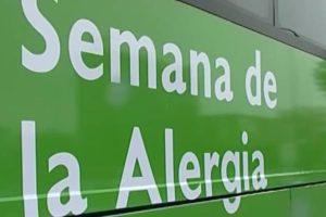 Pasó en Sanse: Consultamos a los especialistas en la Semana de la Alergia