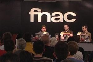 Pasó en Sanse: La FNAC presenta Esclavos del Destino