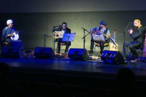 'Los Viernes de la Tradición' celebran y evocan los sonidos del Medievo con el grupo NAHZUN