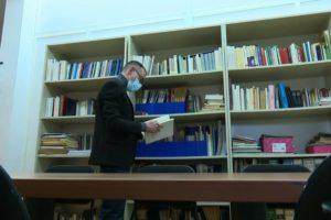 El Centro de Estudios de la Poesía de Sanse, refugio cultural cargado de futuro con nuevos talleres poéticos