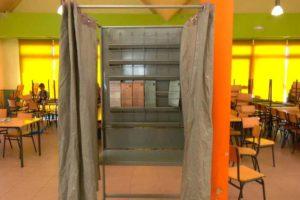 Elecciones a la Asamblea de Madrid: Sanse modifica colegios electorales para garantizar la seguridad frente al COVID-19