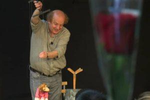 La Biblioteca Claudio Rodríguez de Sanse celebra su 25º aniversario con cultura segura y un gran espectáculo familiar