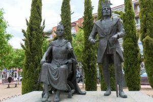 2 de Mayo, aniversario de la fundación de San Sebastián de los Reyes