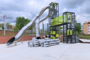 Los parques inclusivos de Tempranales y Dehesa Vieja abrirán en junio
