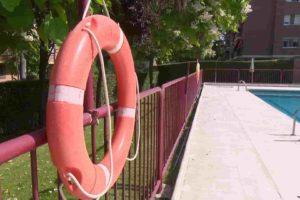 Así son las medidas anti-COVID para las piscinas comunitarias de Sanse que abran este verano