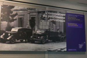 """""""Arte salvado"""" o la memoria histórica que irrumpe en la Sala Martín Chirino de Sanse"""