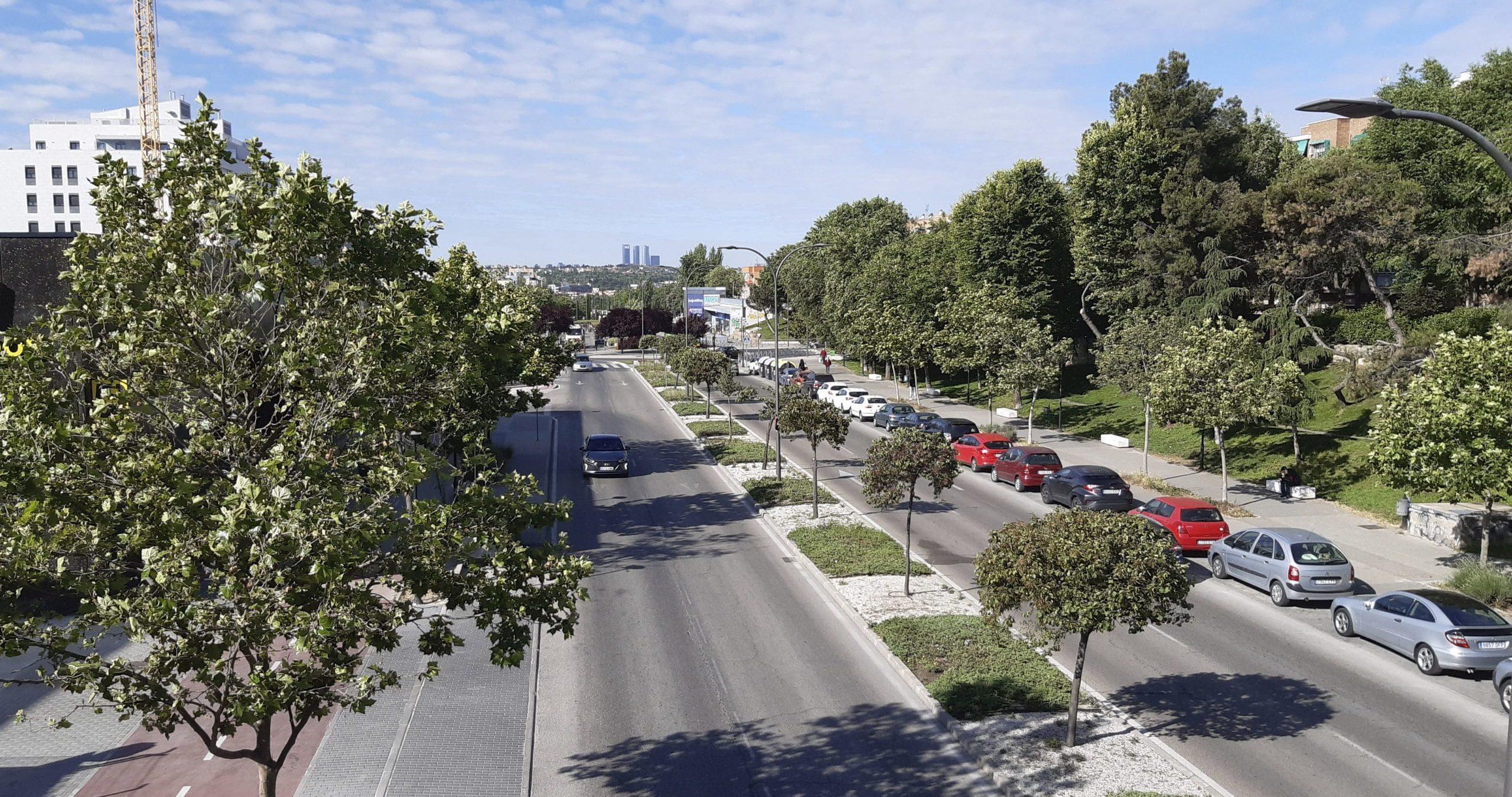 El Plan de Movilidad tiene como objetivo mejorar la movilidad en el municipio.