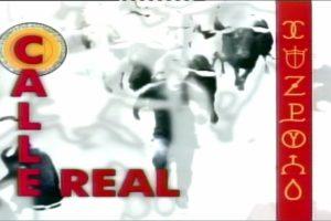 CALLE REAL 31 DE AGOSTO DE 2002