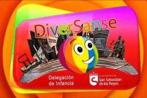 """¿Aún no conoces """"DiverSanse"""", el canal Youtube para los niños y niñas de Sanse?"""