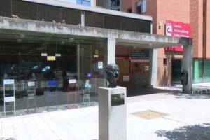 Vuelven los cursos y talleres presenciales a la Universidad Popular José Hierro