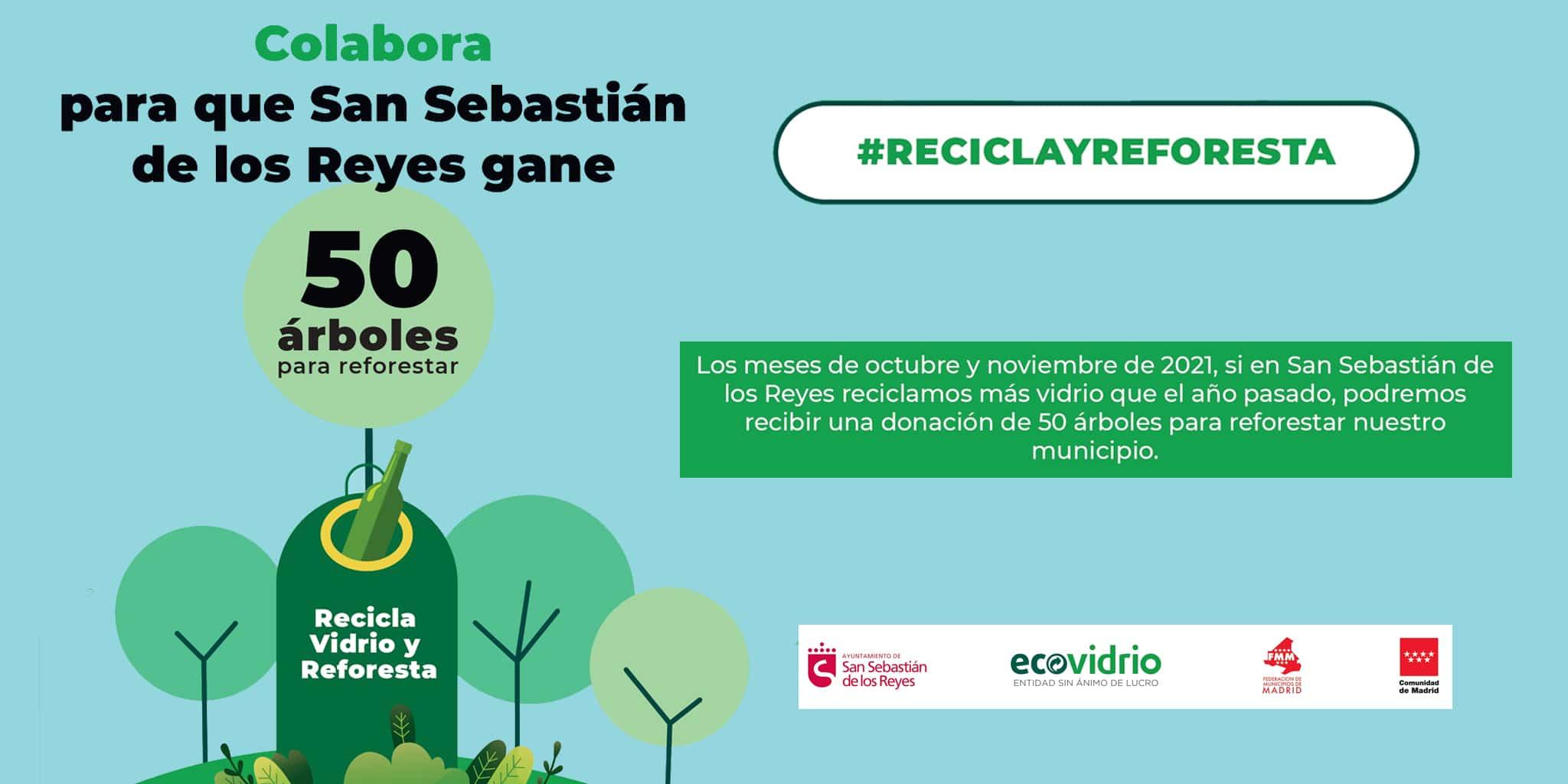 Durante los próximos dos meses, se desarrollarán numerosas actividades destinadas a concienciar sobre la importancia de reciclar vidrio